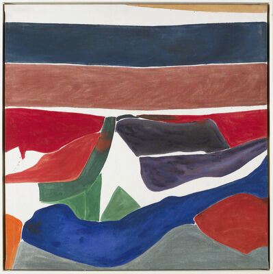 Jack Roth, 'Untitled', 1975