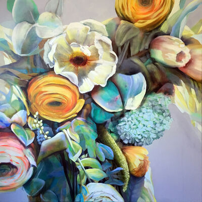 Jane Bronsch, 'Summer Memories', 2017