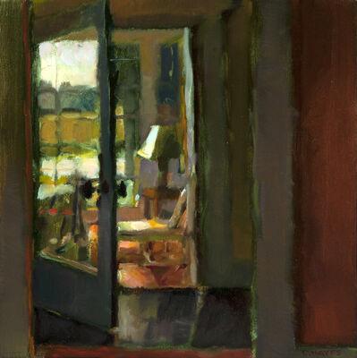 Connie Hayes, 'Open Door and Light'