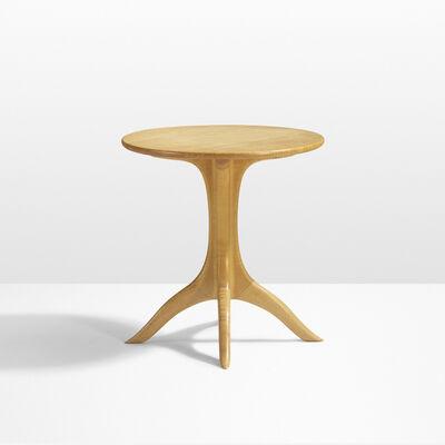 Sam Maloof, 'Pedestal table', 1990