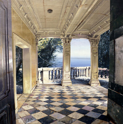 Matteo Massagrande, 'Villa II', 2019