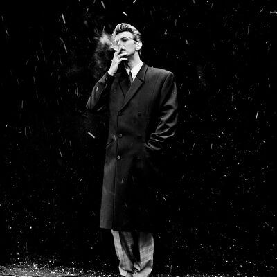 Anton Corbijn, 'David Bowie', 1993