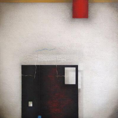 Frank Jensen, 'Hivern', 2018