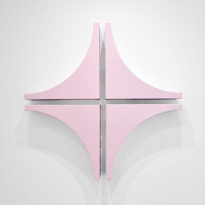 Sara Bichão, 'Adrift (pink)', 2015