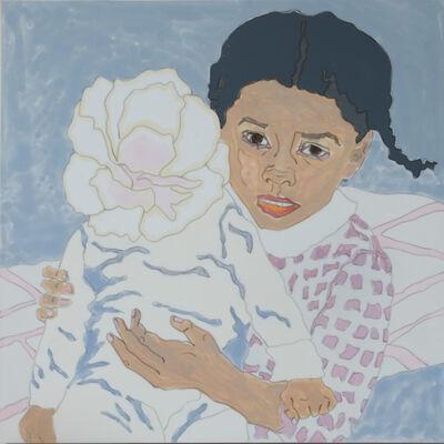 Ruth Owens, 'Flower Boy', 2019