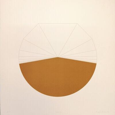 Gianni Colombo, 'Ray ∞', 1973-1983
