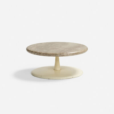Erwine & Estelle Laverne, 'occasional table', c. 1960