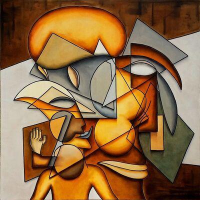 Alain Beraud, 'La Paix'