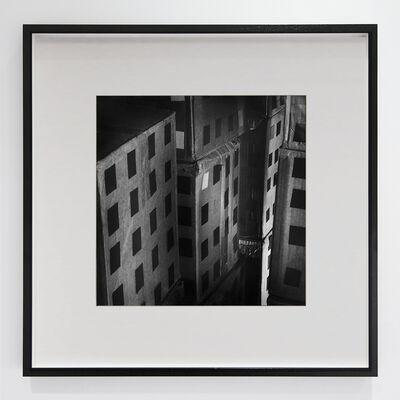 Edison Peñafiel, 'Barrio alto 2', 2012