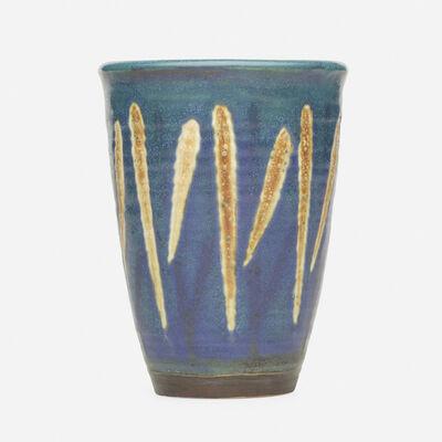 Maija Grotell, 'vase', c. 1955