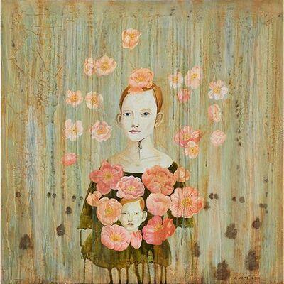 Anne Siems, 'Orange Blossoms', 2005
