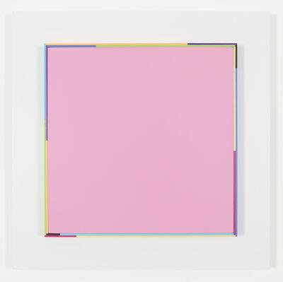 Marc Vaux, 'Flush Pink', 2019