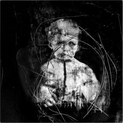 Marina Black, 'In the eyes of night', 2015