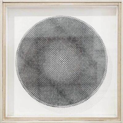 Ludwig Wilding, 'Sternenkreis', 1965