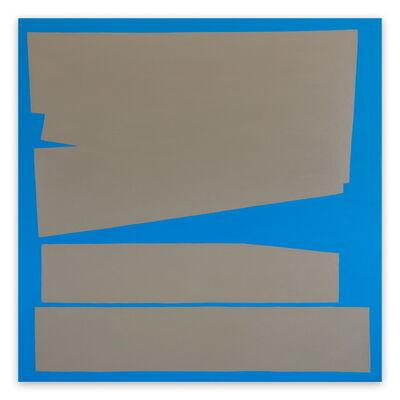 Ulla Pedersen, 'Cut-up Canvas I.7', 2017