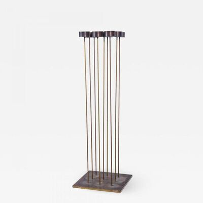 Harry Bertoia, 'Untitled Sonambient Sculpture', 1977