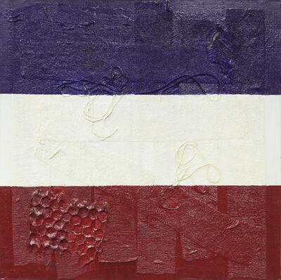 Bernie Taupin, 'Ragged Glory', 2013