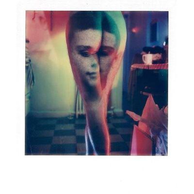 Lucas Samaras, 'Photo Transformation', 1976