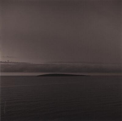 Lynn Davis, 'Evening/Northumberland Strait XIII', 1995