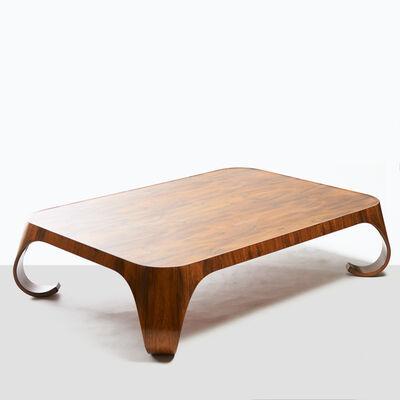 Isamu Kenmochi, 'Isamu Kenmochi Coffee Table for Tendo', ca. 1965