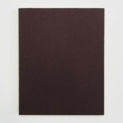 David Hirschi, '1403', 2018