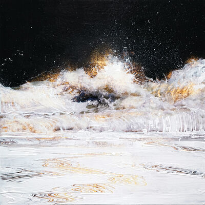 Steven Nederveen, 'Ocean Play #3', 2019