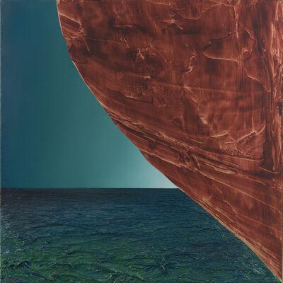 David Borgmann, 'Untitled [FL 12]', 2019