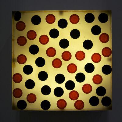 Jil Weinstock, 'Checkers', 2012