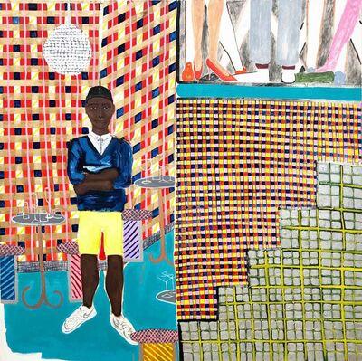 Sinead Breslin, 'The Bowery', 2018