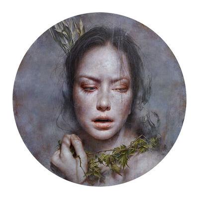 Chan-Peng Lo, 'Eve's Garden', 2019