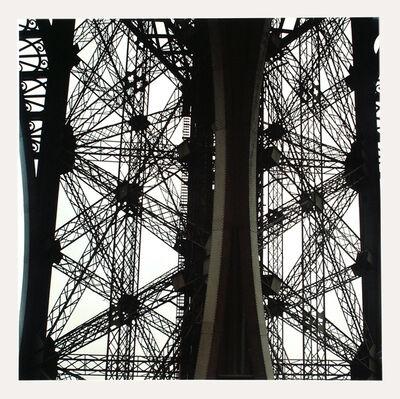 Jan Dibbets, 'Tour-Eiffel 2', 2004
