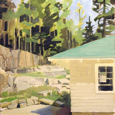 Richard Kirk Mills, 'Quarry Cottage', 2018
