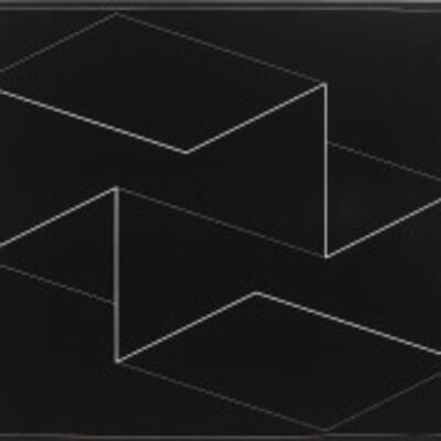 Josef Albers, 'Structural Constellation: F.M.E. 5', 1962