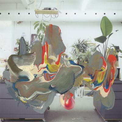 Andrea Pinheiro, 'Honest Job', 2014