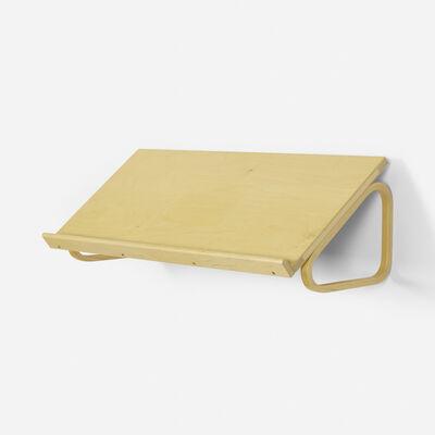 Alvar Aalto, 'Wall shelf', 1933