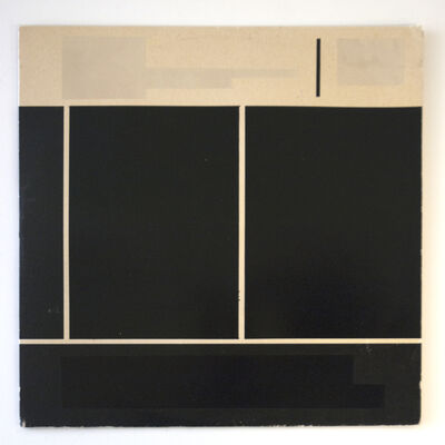 Martin Wöhrl, 'Porgy and Bess', 2015