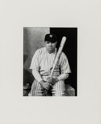Nickolas Muray, 'Nickolas Muray/A Portfolio of Twelve Photographs'