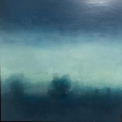 Abby Kasonik, 'Untitled Horizon', 2018