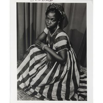 Seydou Keïta, '52A55', 10.5.2001