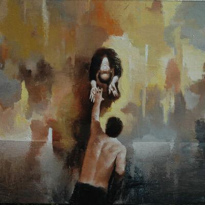 Gary Ruddell, 'Reach', 2014