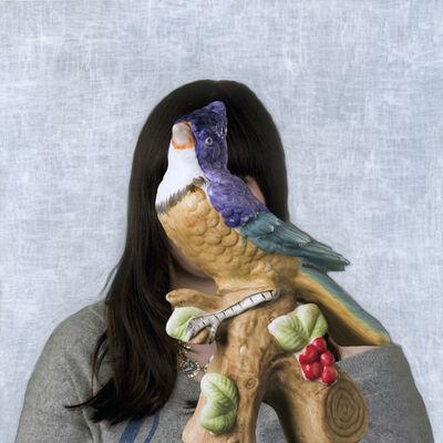 Helen Sear, 'Sigtlines', 2011
