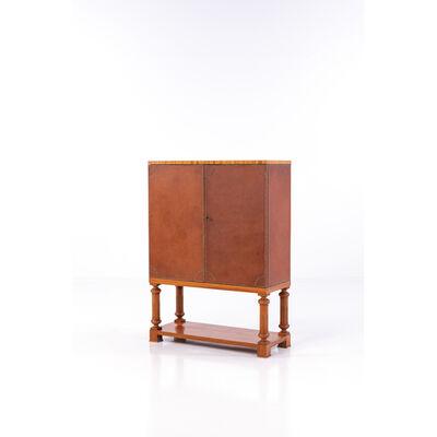 Otto Schultz, 'Cabinet', 1942