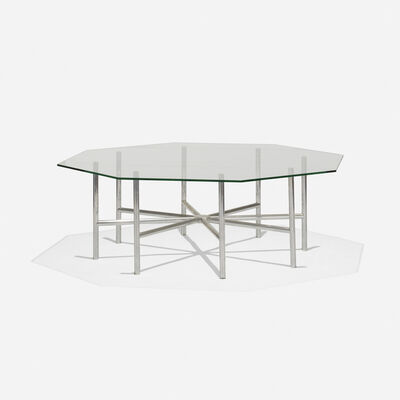 John Vesey, 'coffee table, model V-59', c. 1958
