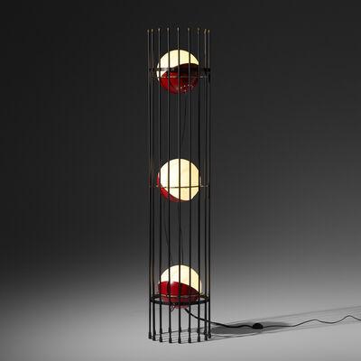 Angelo Brotto, 'floor lamp', c. 1970