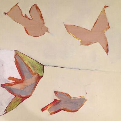 Sara Matson Westover, 'Untitled Four Birds', 2019