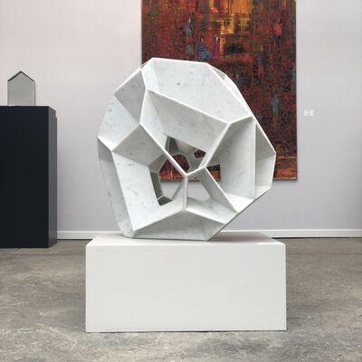 ARIK LEVY, 'Crater Marble 80', 2012