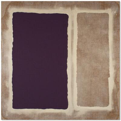 Laura Hapka, 'Nostalgic Purple Void', 2021