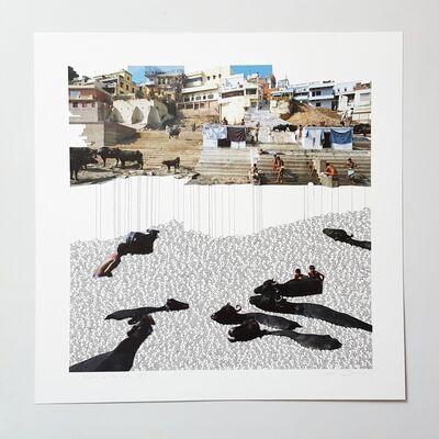 Amir Tomashov, 'Voices in the Flood No.6', 2017