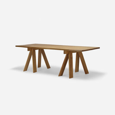Paul Discoe, 'Trestle table', c. 2010