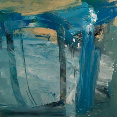 Deborah Lanyon, 'Swan', 2017